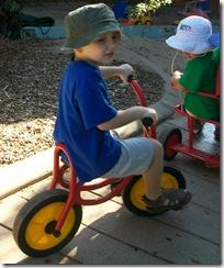 Will Bikes