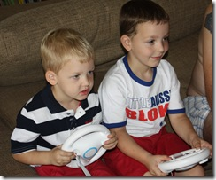 Instant Mario Cart experts