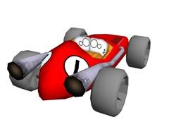 Vintage F1 2